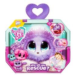 Little Live Pets Scruff-A-Luv - Lilac