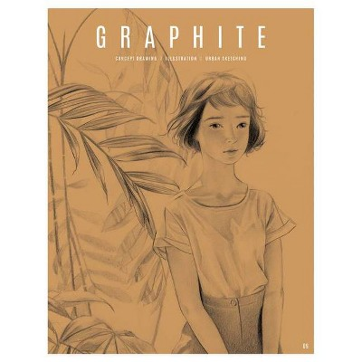 Graphite 9 - by  Publishing 3dtotal (Paperback)