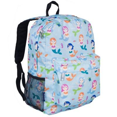 Wildkin Mermaids 16 Inch Backpack