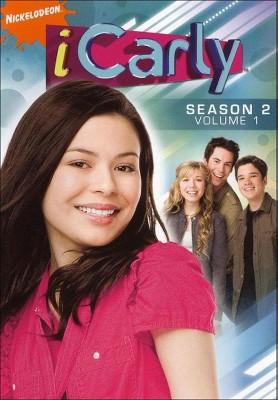 iCarly: Season 2, Vol. 1 (DVD)