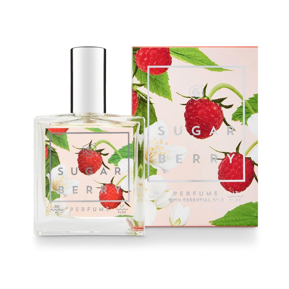 Sugar Berry by Good Chemistry Eau de Parfum Women's Perfume - 1.7 fl oz.