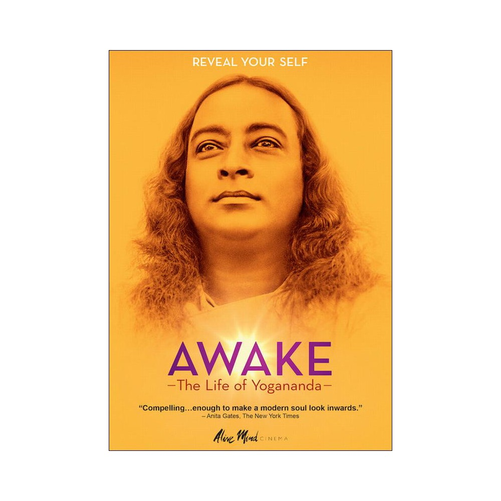 Awake:Life Of Yogananda (Dvd)