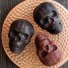 Nordic Ware Haunted Skull Cakelet Pan - image 2 of 4