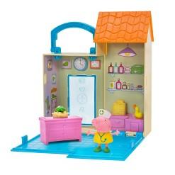 Peppa Pig Little Vet Clinic