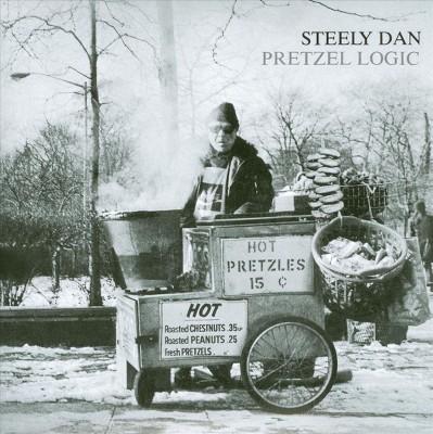 Steely Dan - Pretzel Logic (Remastered) (CD)