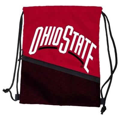 NCAA Ohio State Buckeyes Tilt Drawstring Bag