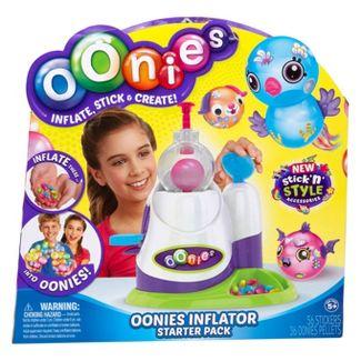 Oonies Inflator Starter Pack