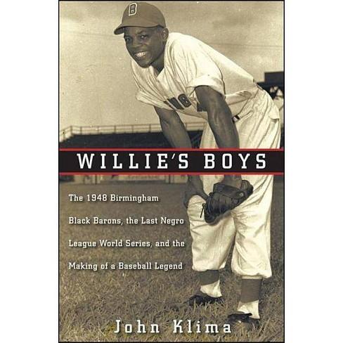Willie's Boys - by  John Klima (Hardcover) - image 1 of 1