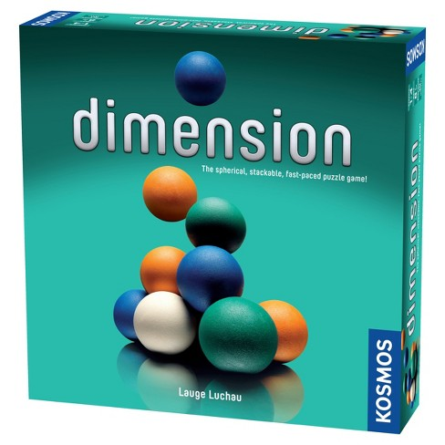 Dimension: The Spherical, Stackable and Fast-paced Game - image 1 of 3