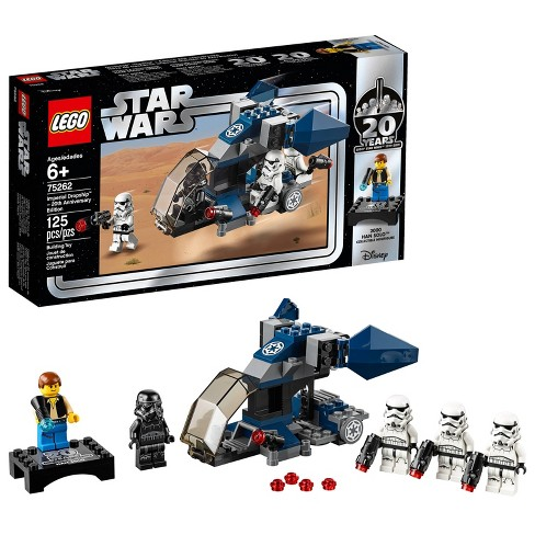 LEGO Star Wars Imperial Dropship - 20th Anniversary Edition 75262 - image 1 of 4