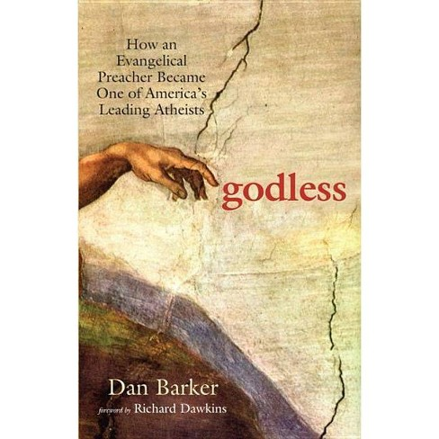 Godless - by  Dan Barker (Paperback) - image 1 of 1