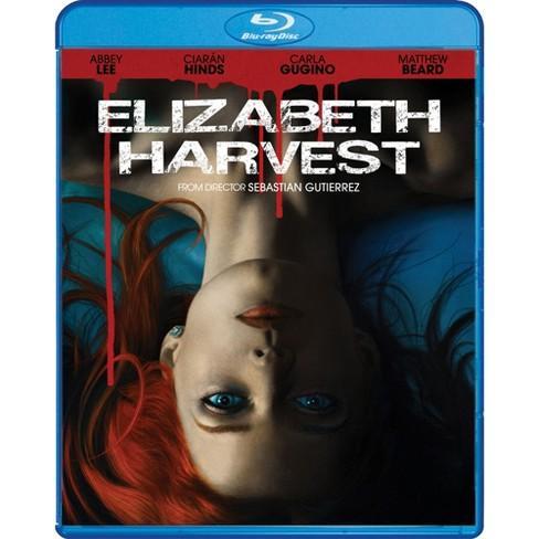 Elizabeth Harvest (Blu-Ray) - image 1 of 1