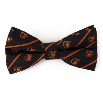 MLB Stripe Bow Tie