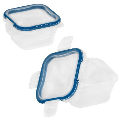Snapware Clear Food Storage Canister Set