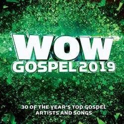 Various - Wow Gospel 2019 (CD)