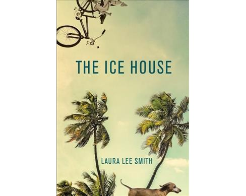 Ice House -  by Laura Lee Smith (Hardcover) - image 1 of 1