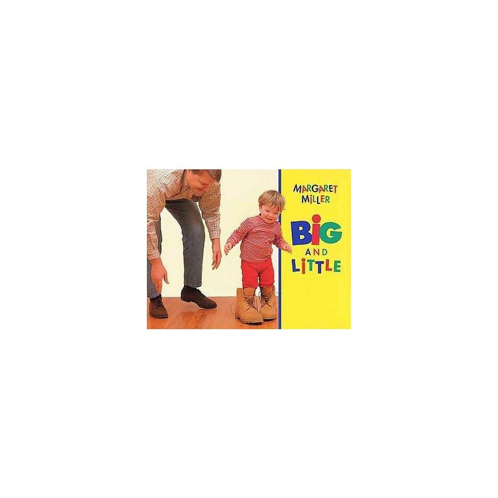Big and Little (Hardcover) (Margaret Miller)