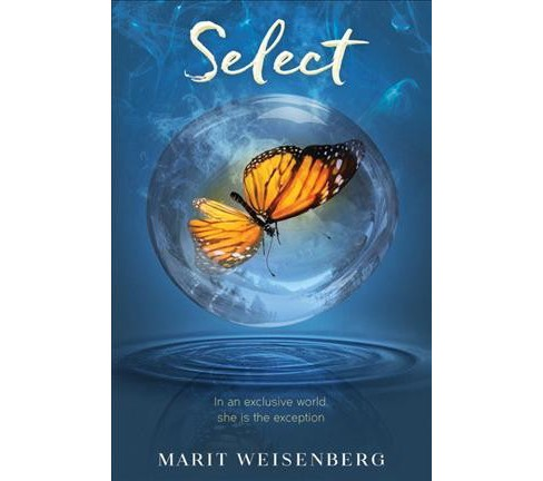 Select -  (Select) by Marit Weisenberg (Hardcover) - image 1 of 1