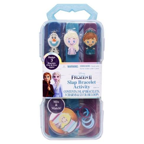 Disney Frozen 2 Slap Bracelet - image 1 of 4