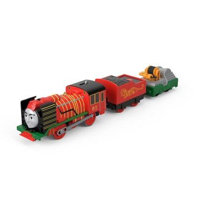 Thomas & Friends TrackMaster Yong Bao the Hero