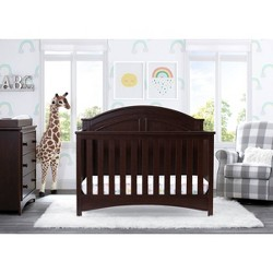 Delta Children Perry 6-in-1 Convertible Crib