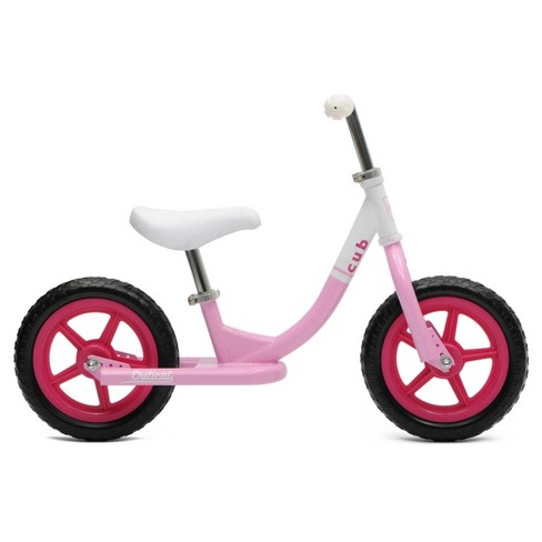 "Critical Cycles Cub Balance Bike - 12"" - Blush Pink - image 1 of 1"