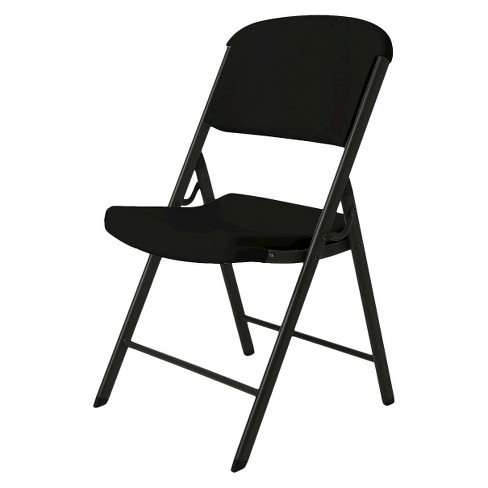 Heavy Duty Folding Chair - Lifetime® - image 1 of 1