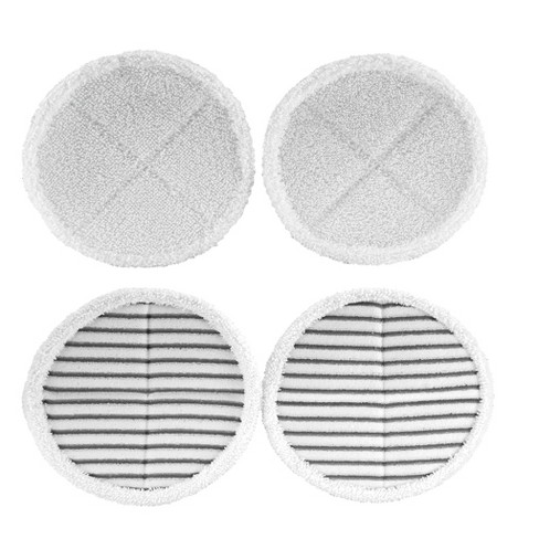 Bissell Spin Wave Mop Pad Kit - image 1 of 3