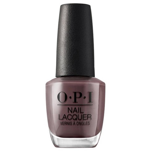 O.P.I Nail Lacquer - You Don't Know Jacques - 0.5 fl oz - image 1 of 4
