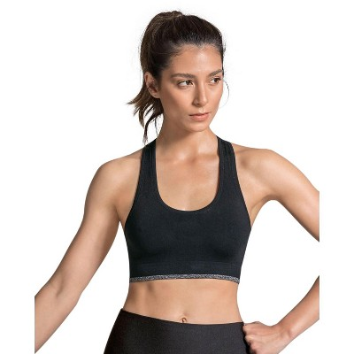 Leonisa Reversible Seamless Sports Bra - ActiveLife