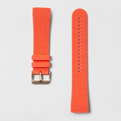 heyday™ Fitbit Charge 3 Band - Coral