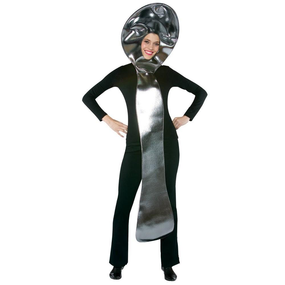 Spoon Costume Headwear
