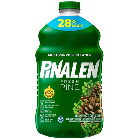 Pinalen Pine Cleaner 128 oz - image 1 of 3