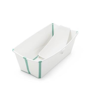 Stokke Flexi Bath Tub Bundle - Aqua