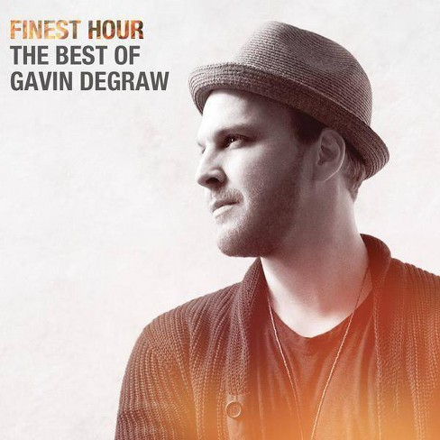 Finest Hour: The Best of Gavin DeGraw - image 1 of 1
