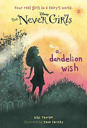 A Dandelion Wish (Paperback) by Kiki Thorpe