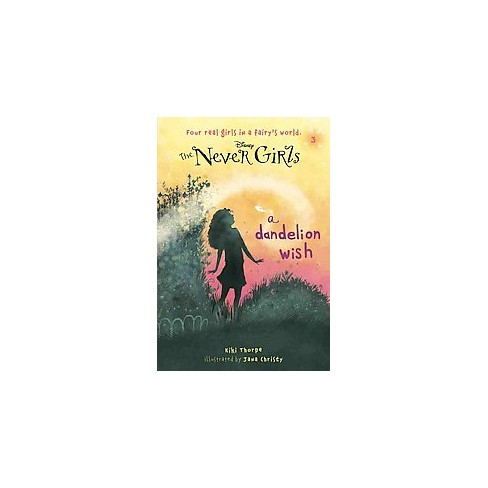 A Dandelion Wish (Paperback) by Kiki Thorpe - image 1 of 1