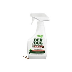 Proof Bed Bug Spray, 16 Fl Oz