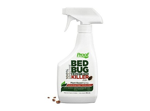 Proof Bed Bug Spray 16 Fl Oz Target