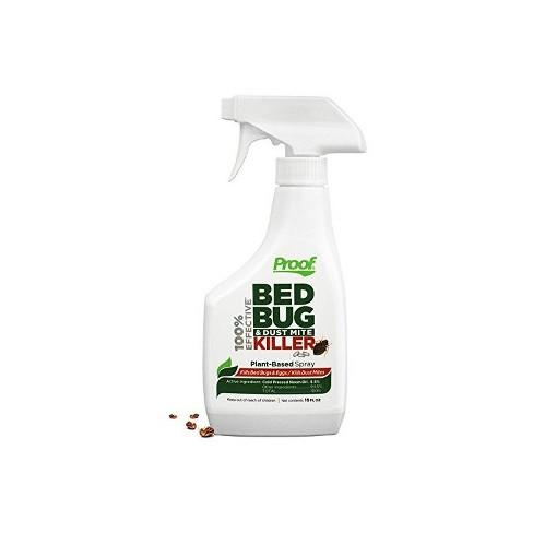 Bed Bug Bully Reviews >> Proof Bed Bug Spray 16 Fl Oz Target