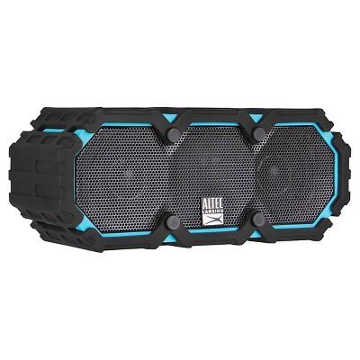 Altec Mini Life Jacket 3 Bluetooth Waterproof Speaker - Aqua