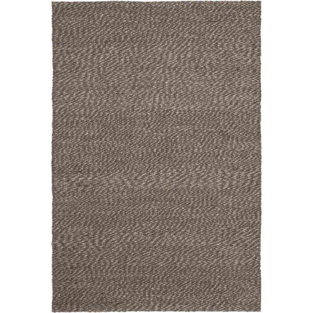 5'X8' Spacedye Design Woven Area Rug Gray - Safavieh