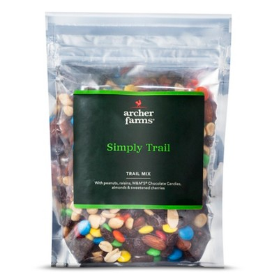 Simply Trail Mix - 14oz - Archer Farms™