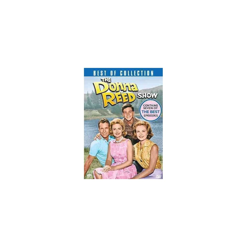 Best Of The Donna Reed Show (Dvd)
