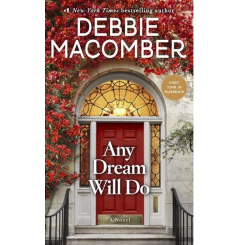 Any Dream Will Do (Paperback) (Debbie Macomber) - image 1 of 1