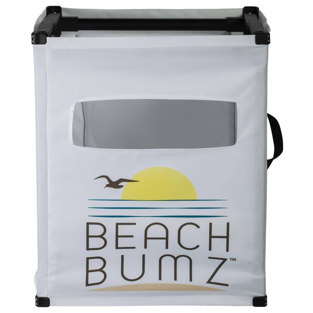 Image of Franklin Sports Beach Bumz Target Twisters