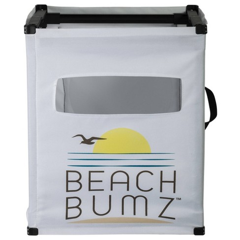 Franklin Sports Beach Bumz Target Twisters - image 1 of 4