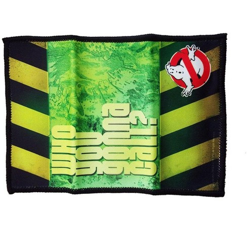 """Nerd Block Ghostbusters """"Who You Gonna Call"""" Screen Cleaning Cloth - image 1 of 1"""