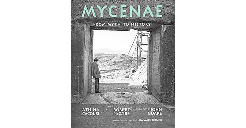 Mycenae (Hardcover) - image 1 of 1