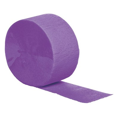 6ct Streamer Amethyst Purple